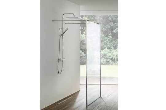 Mod les de douche l 39 italienne cr ation bain for Brossette salle de bain catalogue