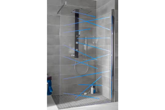 Douche archives cr ation bain cr ation bain for Douche al italienne moderne