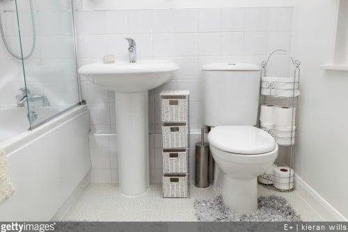 Cr ation bain un site utilisant cr ation bain - Comment decorer sa salle de bain ...