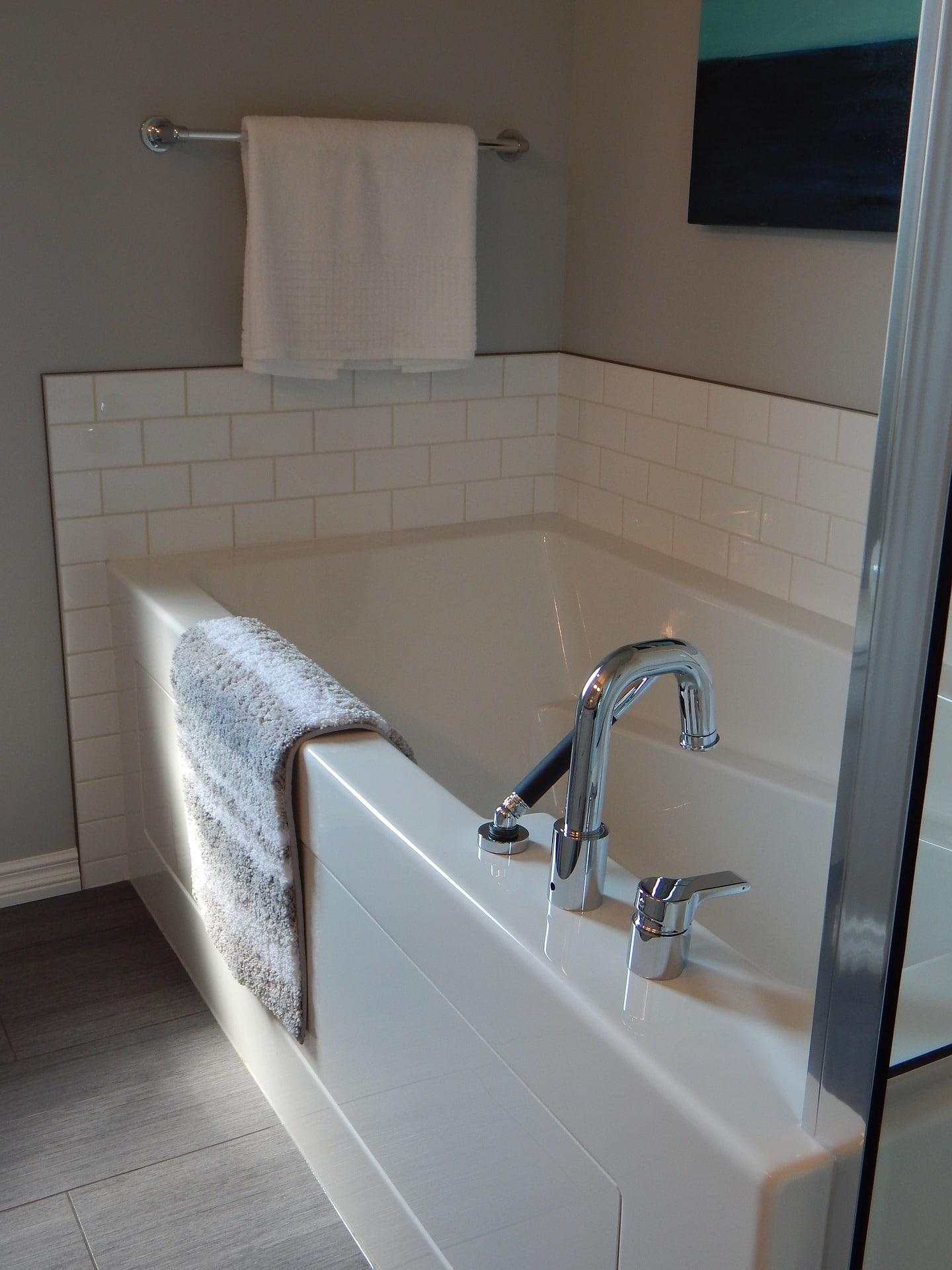 Salle de bains archives cr ation bain cr ation bain for Cout creation salle de bain