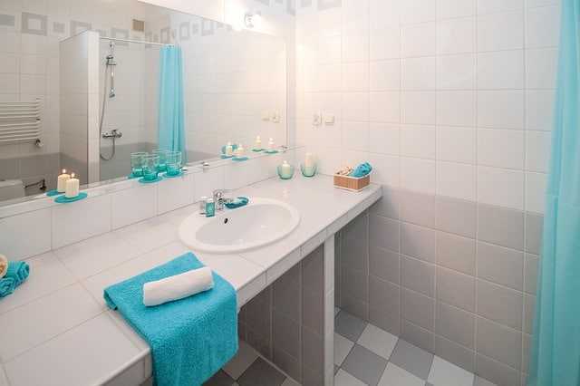 Cr ation bain un site utilisant cr ation bain for Vente salle de bain