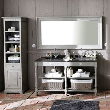 Un nouveau meuble à l'ancienne @Maisons du monde