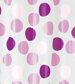 rideau de douche pop